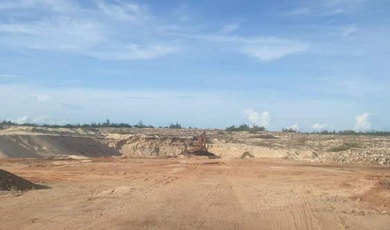 Quảng Bình: Quy định tỷ lệ phần trăm tính giá thuê đất hàng năm