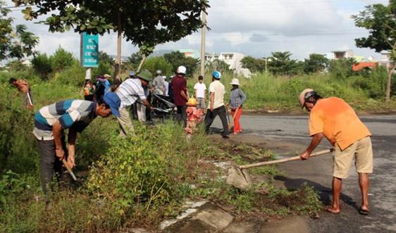 Hiệu quả hoạt động bảo vệ môi trường của giáo phận Công giáo Đà Nẵng