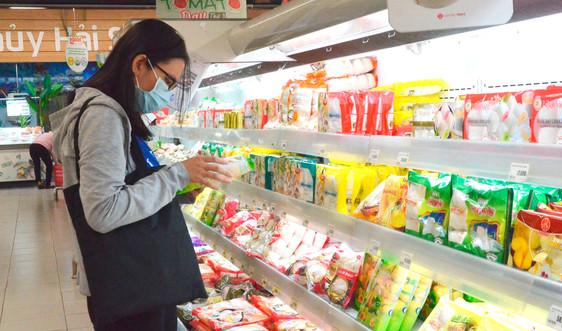Ninh Bình: Xây dựng kịch bản cụ thể đảm bảo cung ứng hàng hóa thiết yếu cho người dân