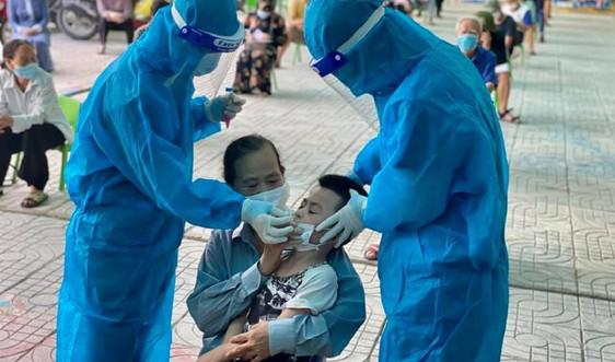 Nghệ An: Số bệnh nhân liên quan đến ổ dịch BVĐK Minh An đã là 44 ca
