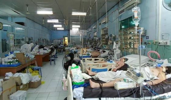 Nghệ An: Thêm 6 bệnh nhân liên quan đến ổ dịch BVĐK Minh An