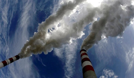 110 quốc gia gửi cam kết ngăn chặn biến đổi khí hậu đến Liên Hợp Quốc