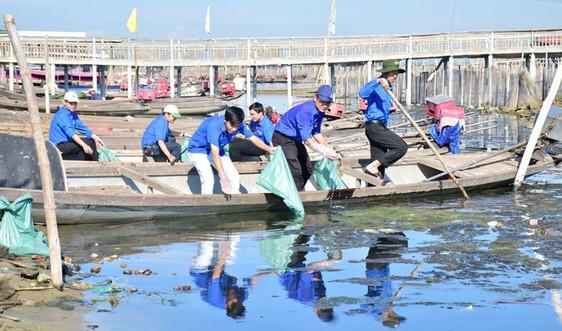 Thừa Thiên - Huế: Đa dạng giải pháp bảo vệ môi trường