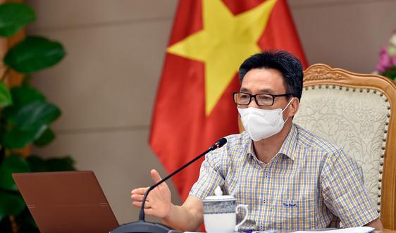 Phú Yên, Khánh Hoà tập trung dập dịch dứt điểm, không để dây dưa