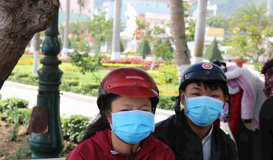 Bình Định: Quản lý, xử lý chất thải để phòng, chống dịch COVID-19 là nhiệm vụ cấp bách hiện nay