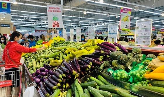 Đảm bảo nguồn cung hàng hoá thiết yếu trên địa  bàn Hà Nội
