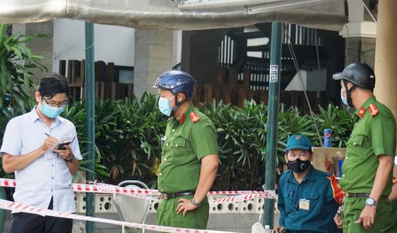 Đà Nẵng: Gần 400 cán bộ, công chức trong khu cách ly hỗ trợ phòng chống dịch tại chỗ
