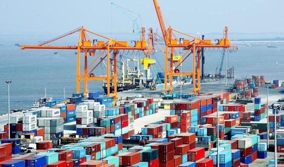 Tháng 7, xuất nhập khẩu hàng hóa ước đạt 53,5 tỷ USD