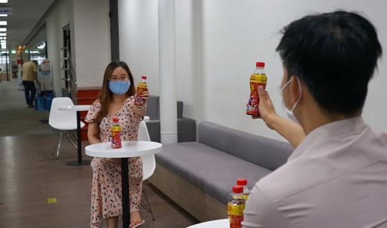 Người trẻ 'chuyền Dr Thanh' để thanh nhiệt, giải độc lúc giãn cách