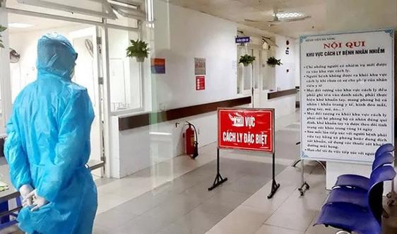 Bộ Y tế ban hành công điện khẩn chỉ đạo các biện pháp cấp bách để chống dịch hiệu quả
