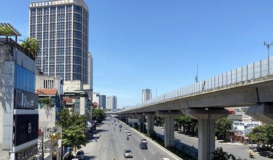 Dự báo thời tiết ngày 7/8: Hà Nội tiếp tục nắng nóng gay gắt