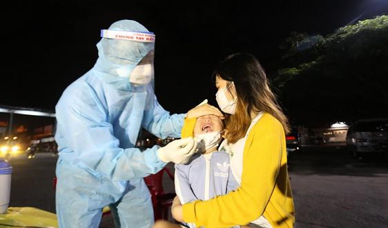 Nhân viên y tế lây nhiễm Covid-19, phong tỏa Bệnh viện Mắt Quốc tế Sài Gòn - Gia Lai