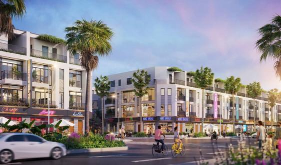 """Tiềm năng đầu tư """"một vốn bốn lời"""" của shophouse Kosy City Beat Thai Nguyen"""