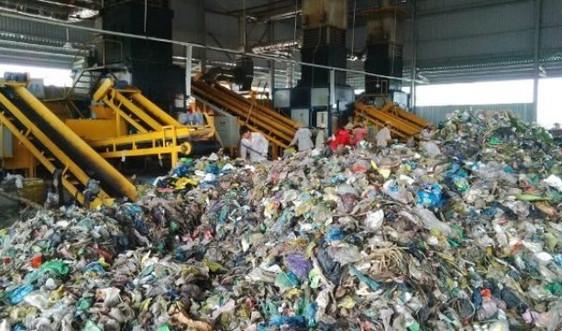 Ban hành Kế hoạch thực hiện một số giải pháp cấp bách quản lý chất thải rắn