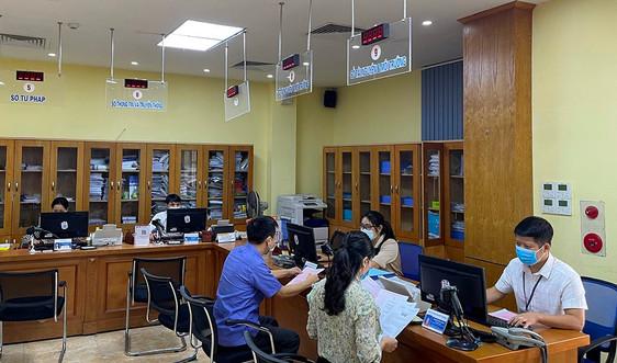 Bắc Ninh: Hiện đại hóa nhiều thủ tục hành chính công