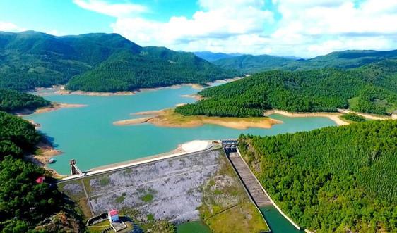 Tập trung nguồn lực, trí tuệ xây dựng các quy hoạch tài nguyên nước đảm bảo đúng tiến độ