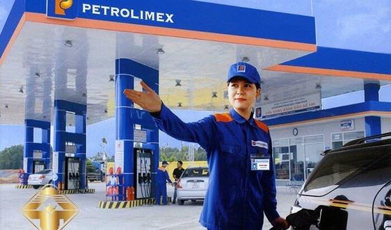 Giá xăng dầu giảm từ 15 giờ ngày 26/8/2021