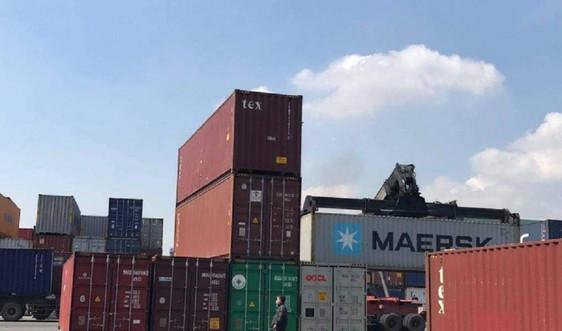 Bộ Công Thương đề nghị giảm chi phí logistics trên toàn quốc