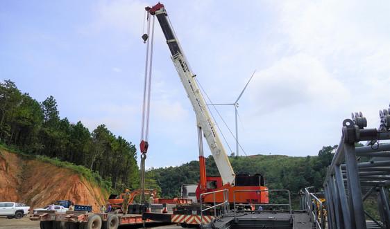 Quảng Trị: Tăng cường công tác bảo vệ rừng khu vực thực hiện các dự án điện gió