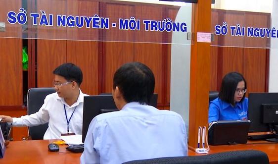 Bà Rịa - Vũng Tàu: Đẩy mạnh cải cách hành chính, chuyển đổi số ngành TN&MT