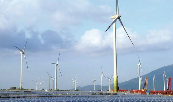 Điện gió ngoài khơi - khai thác năng lượng xanh từ biển: Phát triển hạ tầng, cảng biển đáp ứng điện gió
