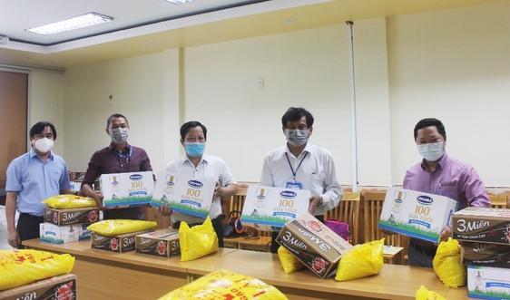 Đà Nẵng: Chăm lo đời sống công nhân môi trường trong dịch Covid-19