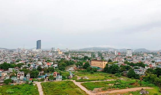Thanh Hóa: Xây dựng hệ thống thông tin về nhà ở và thị trường bất động sản