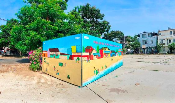 """Thanh Khê (Đà Nẵng): Xây dựng """"Điểm tập kết xanh"""" thân thiện với môi trường"""