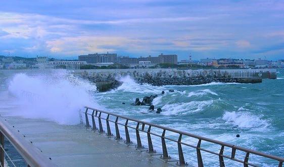 Thời tiết cực đoan ở Nhật Bản làm dấy lên lo ngại về biến đổi khí hậu
