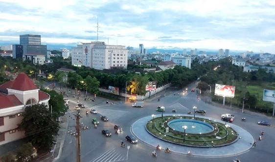 Nghệ An: Kêu gọi đầu tư nhiều dự án Khu đô thị lớn