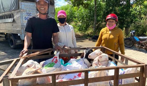 Bà Rịa - Vũng Tàu: Bảo vệ môi trường -nâng cao chất lượng cuộc sống khu vực đồng bào dân tộc thiểu số