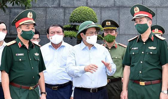 Cần nâng tầm công tác quản lý, duy tu, bảo dưỡng, tôn tạo khu vực Lăng Chủ tịch Hồ Chí Minh