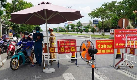 Công điện của Thủ tướng Chính phủ: Các địa phương chủ động quyết định tiếp tục giãn cách theo Chỉ thị 16