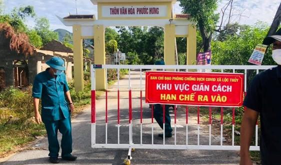 Thừa Thiên Huế: Khởi tố vụ án hình sự làm lây lan dịch bệnh truyền nhiễm