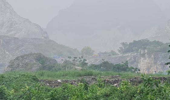 Xử phạt Công ty môi trường Hà Nam và Công ty Nhật Tần gần 1,7 tỷ đồng do vi phạm quy định BVMT