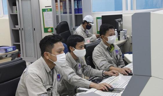 Đạm Phú Mỹ: Đảm bảo an toàn cho người lao động là mục tiêu hàng đầu