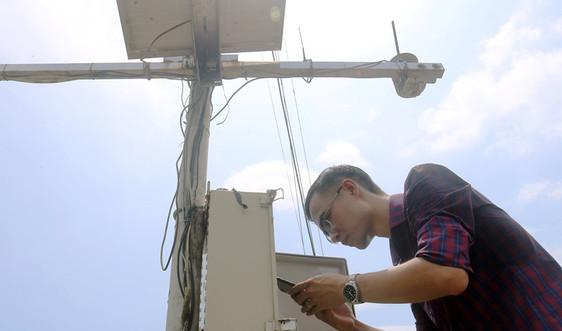 Dự báo khí tượng thủy văn: Đổi mới công nghệ để đạt chính xác cao hơn