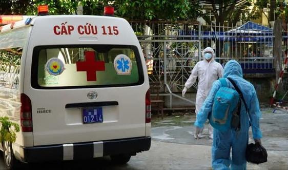 Thủ tướng Chính phủ Phạm Minh Chính: Rà soát, chấn chỉnh ngay công tác tiếp nhận và cấp cứu bệnh nhân