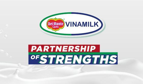 Vinamilk công bố đối tác liên doanh tại Philippines, sản phẩm thương mại sẽ lên kệ vào tháng 9/2021
