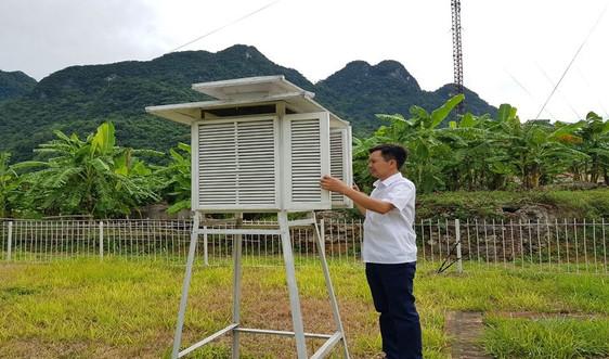 Thanh Hóa: Chú trọng cung cấp thông tin khí tượng thủy văn cho người dân vùng cao