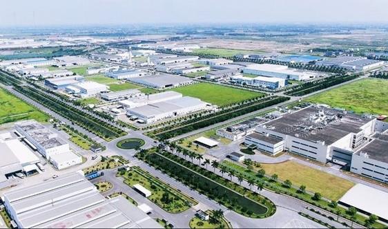 Chấp thuận chủ trương đầu tư xây dựng hạ tầng KCN số 5 Hưng Yên
