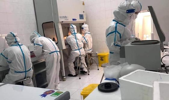 Sơn La: Thêm 26 ca dương tính, khẩn cấp thành lập Bệnh viện dã chiến