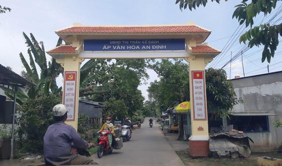 Nhiều hoạt động thiết thực vì môi trường trong vùng đồng bào Khmer ở Sóc Trăng