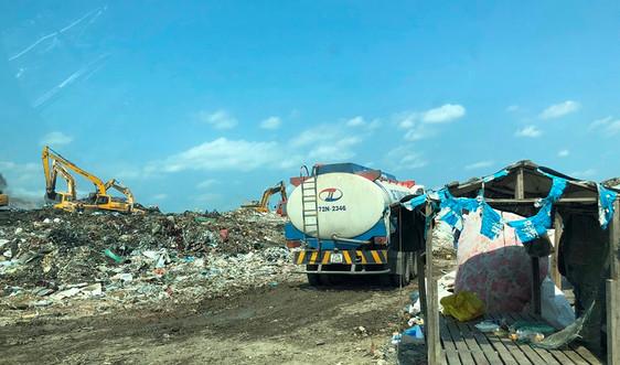 """Bà Rịa - Vũng Tàu: Xử lý nhiều """"điểm nóng"""" ô nhiễm môi trường theo kiến nghị của cử tri"""