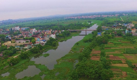 Bảo vệ môi trường lưu vực sông Nhuệ - Đáy: Cần sự quyết liệt của địa phương