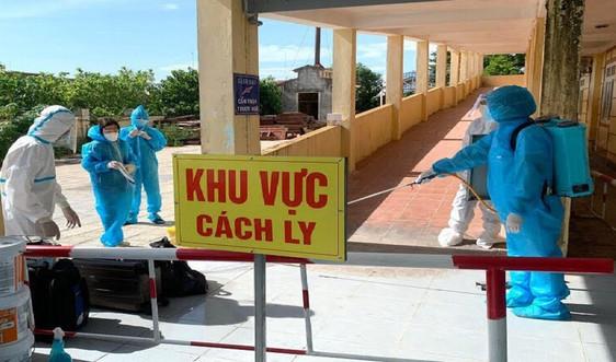 Quảng Bình: Kế hoạch đón 400 công dân từ vùng dịch TP. HCM và các tỉnh phía Nam về quê