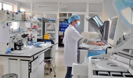 Thống nhất áp dụng thuế GTGT là 5% với mặt hàng thiết bị y tế