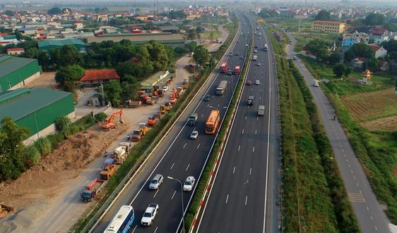 Đề xuất ưu tiên đầu tư 25 dự án đường bộ giai đoạn 2021 - 2025