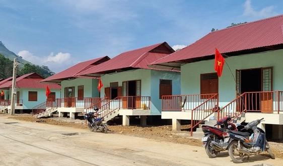 Quảng Nam dành nguồn lực sắp xếp ổn định dân cư miền núi