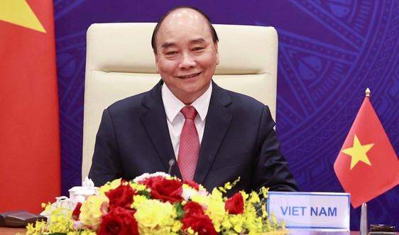 Chủ tịch nước gửi Thông điệp chào mừng Đại hội đồng Liên nghị viện Hiệp hội các nước Đông Nam Á lần thứ 42